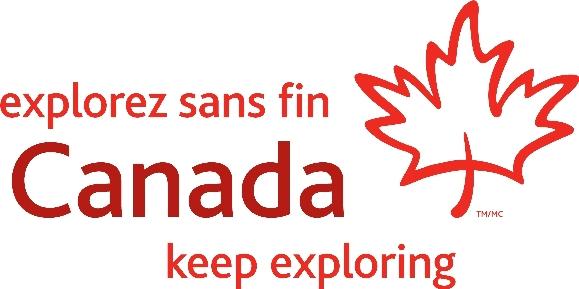 Kanada Blockhaus