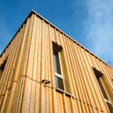 Gesund wohnen in einem Holzhaus